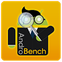 Androbench (Storage Benchmark) logo