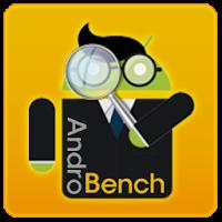 Androbench (Storage Benchmark) 4.1