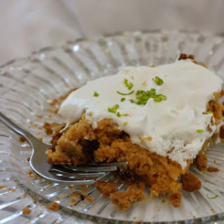 How to Make Key Lime Pie in the Slow Cooker.
