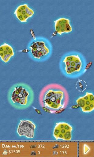 Sea Empire  captures d'écran 2