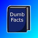 Absolutely Dumb Facts logo