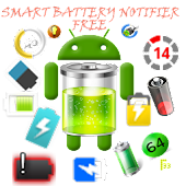 Smart Battery Notifier Free