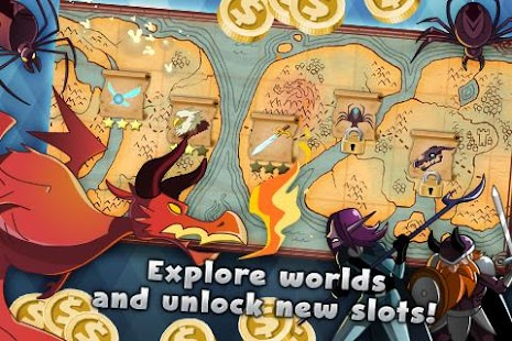 Slot Odyssey - screenshot thumbnail
