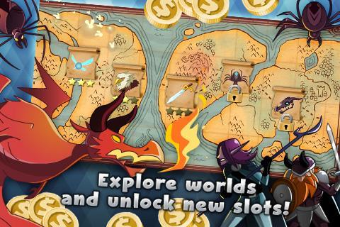 Slot Odyssey - screenshot