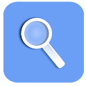 GAS (Advanced Search) icon
