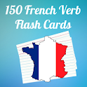 150 French Verb Flash Cards logo