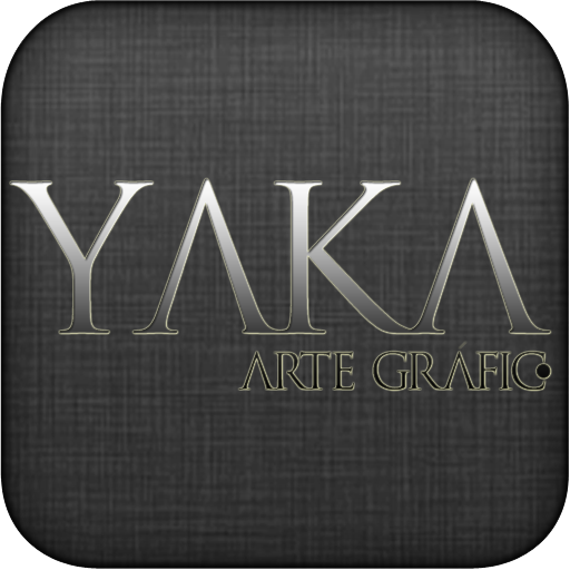 PRODUCCIONES YAKA LOGO-APP點子
