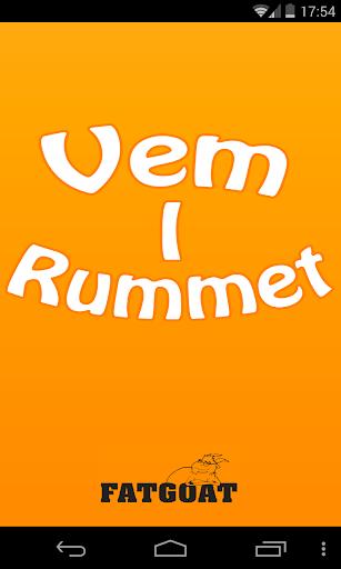 Vem I Rummet LITE