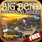 Big Bend Hidden Numbers icon