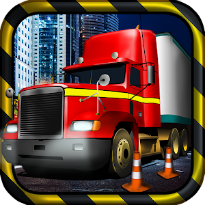 Truck Parking : City Adventure for PC and MAC