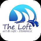 The LOFT art & café icon