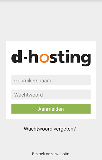 D-Hosting