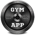 Gym App Training Diary icon