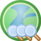 Muti Search Browser (多重搜尋瀏覽器) icon