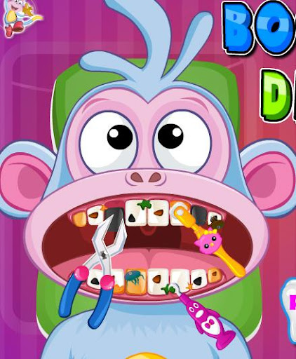 Dora Boots Dental Care