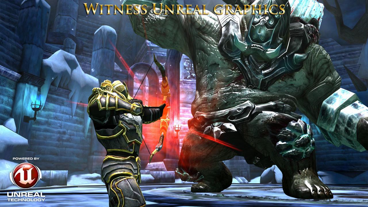 Wild Blood screenshot #7