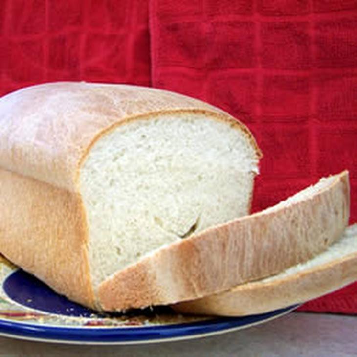 Herman Bread Recipe