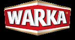 Logo of Browary Warka Warka Strong
