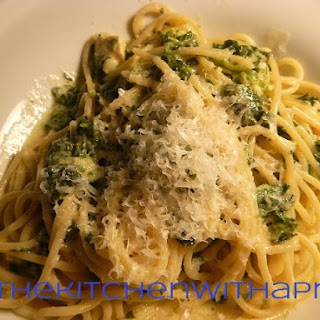 Chicken Alfredo With Spinach Recipes.