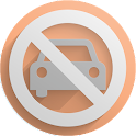Parking Suspension icon