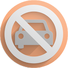 Parking Suspension icon