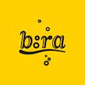 B:ra Dergi icon