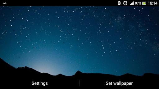 玩個人化App|スターライブ壁紙シューティング免費|APP試玩