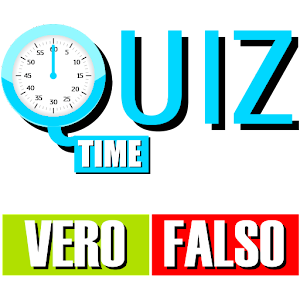 Quiz Time – Vero Falso for PC and MAC