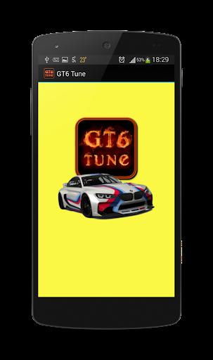 GT6 Tune