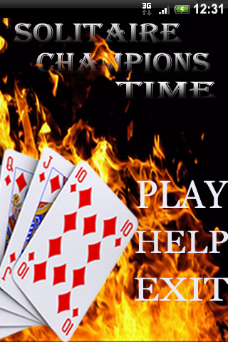 Solitaire Champions Time