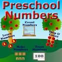Preschool Numbers icon