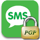 PGP SMS lite icon