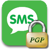 PGP SMS lite