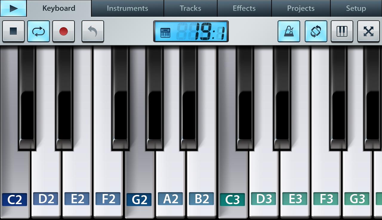 FL Studio Mobile screenshot #17