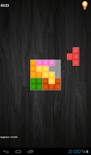 Clever Blocks - screenshot thumbnail