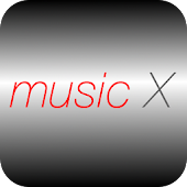 Cool Music Player - music X