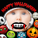 Happy Halloween Photo Frames icon