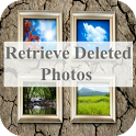Retrieve Deleted Photos icon