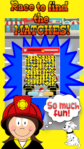 消防员儿童游戏免费|玩教育App免費|玩APPs