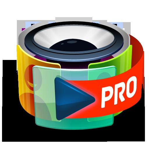 Slide Show Creator Pro LOGO-APP點子