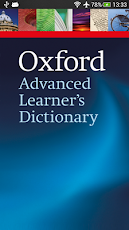 Oxford Advanced Learner's A-Z+ Screenshot 0