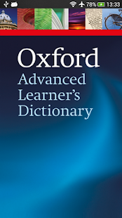 Cambridge Advanced Learner's Dictionary Free Download