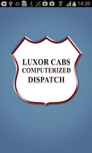 Luxor Cab- screenshot thumbnail