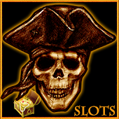 Pirate - Casino Slot Machine