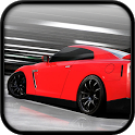 Extreme Car Traffic Racing 3D icon
