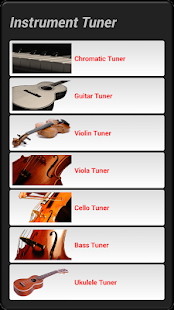 PitchPerfect Musical Instrument Tuner Download - Softpedia