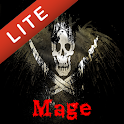 Skeleton Mage Free icon