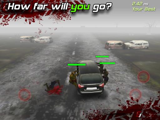 Zombie Highway 1.10.7 screenshots 8