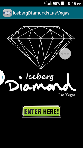 Iceberg Diamond Las Vegas