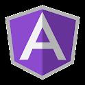 ngDocs - AngularJS Reference icon